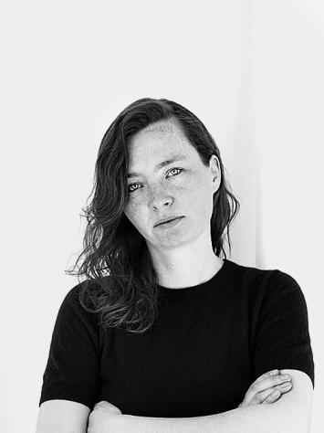 Katja Aufleger.Foto: Andrzej Steinbach