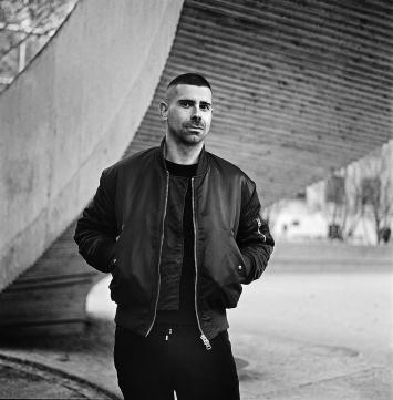 Marc Bauer, 2020, Courtesy BAK.Foto: Mehdi Benkler