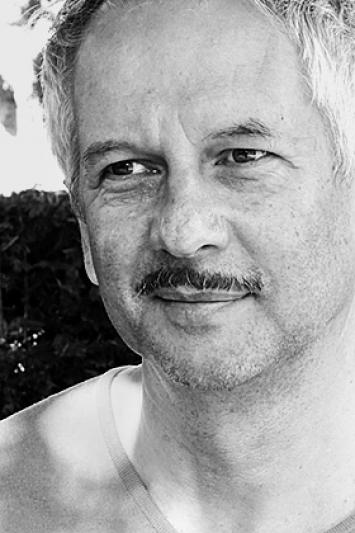 Portrait Roger Martin Buergel