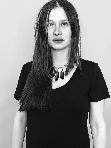 Mai-Thu Perret, 2018.Foto: Annik Wetter