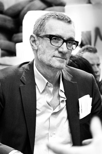 Thomas Hirschhorn, Palais de Tokyo, Paris, 2014 ©ProLitteris.Foto: Alexander Bikbov