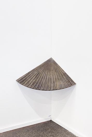 Commons, (1/4), 2019, Bronze, 60x80cm, Swiss Art Awards, Basel.Foto: Guadalupe Ruiz