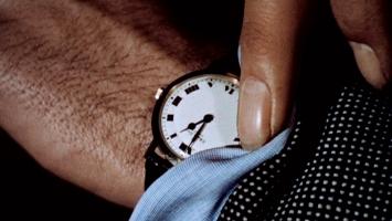 Christian Marclay · The Clock, 2010, installation vidéo monocanal, 24 heures, Courtesy White Cube, London
