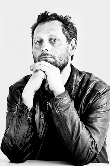 Olaf Nicolai ©ProLitteris.Foto: Hans-Guenther Kaufmann