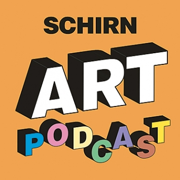 ‹Schirn Podcast›