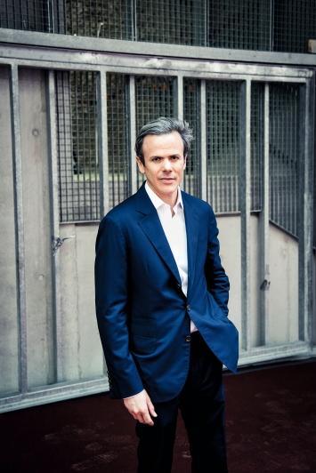 Guillaume Houzé, Vorsitzender Lafayette Anticipations – Fondation d'entreprise Galeries Lafayette, Paris