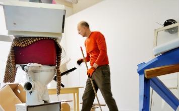 Atelier Eric Hattan, Basel