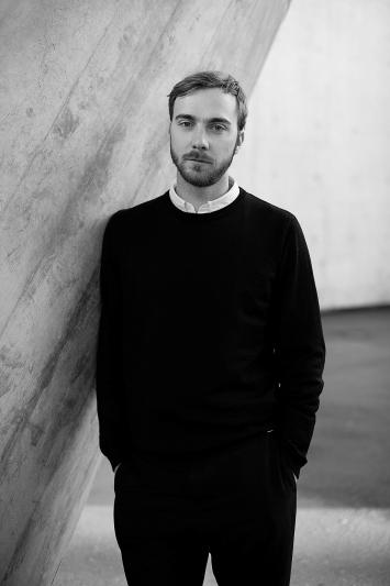 Sebastian Stadler.Foto: Martina Perrin