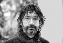 Simon Starling 2016 Foto: Stefan Rohner