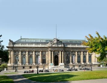 Musée d'art et d'histoire de Genève, Architektur von Marc Camoletti.Foto: Adrien Buchet