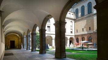 Musée d'art et d'histoire de Genève, Architektur von Marc Camoletti.Foto: Emmanuel Foëx