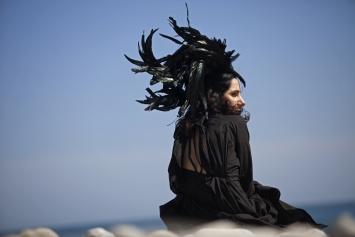 PJ Harvey, Foto: Seamus Murphy