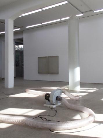 Die Stral 2 / dissapearance, Videostill, Courtesy Galerie Gregor Staiger