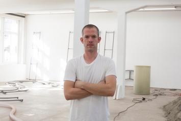 Florian Germann, 2018, Foto: Tomas Germann