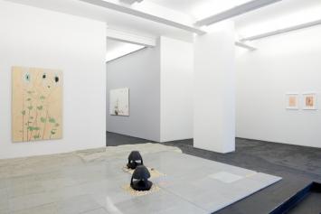 Foto: Mischa Scherrer| Courtesy die Künstlerund Häusler Contemporary