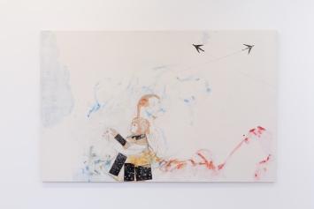 Foto: die Künstlerin | Courtesy die Künstlerin und Häusler Contemporary