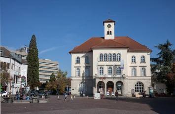 Galerie Stadt Sindelfingen, Foto: Benjamin Knoblauch