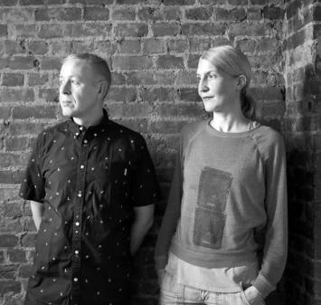 Monica Germann und Daniel Lorenzi, 2020, Courtesy Telos Stiftung