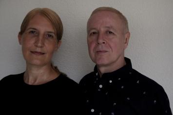 Das Künstlerduo Monica Germann & Daniel Lorenzi @germann&lorenzi