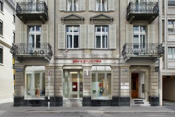 Galerie Gmurzynska Talstrasse, Foto: Yves Roth