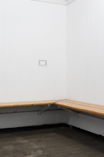 The Waiting List, 2020, Ausstellungsansichten Grand Palais, Bern. Foto: Nico Müller