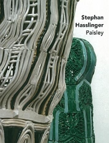 "CoverPublikation ""Stephan Hasslinger - Paisley"""