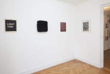 Alexandre Bianchini, Locus Solus, Prilly/VD, 2018 (Ausstellungsansicht).Foto: Viriginie Otth