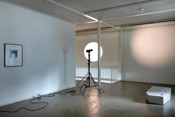 Alfredo Aceto · Kevin, Installation, 2020
