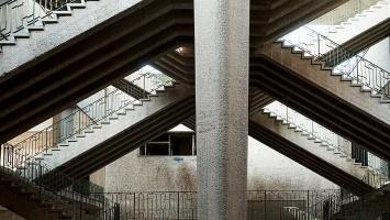 Léa Namer · Chacarita Moderna, Nekropole von Ítala Fulvia Villa, Courtesy Affspace– Offspace für Architektur, Bern 2021