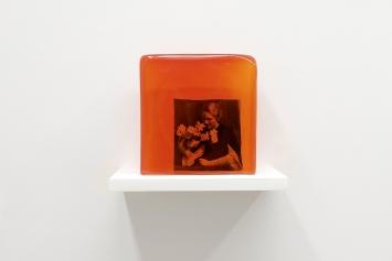 Agnès Geoffray · Vue de l'exposition FRAC Auvergne, Courtesy Galerie Maubert. Foto: Ludovic Combe