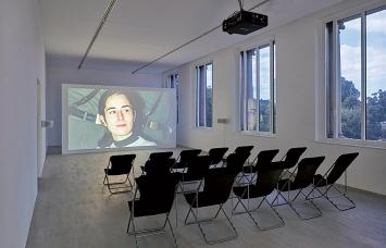 Banu Cennetoğlu · 1 January 1970–21 March 2018 · Installationsansicht Kunstsammlung Nordrhein-Westfalen K 21