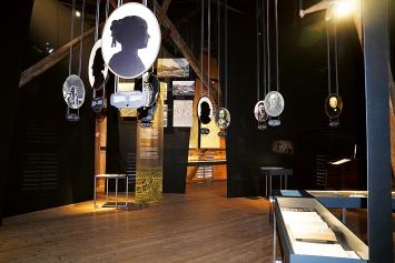 Anna Göldi Museum, Blick in die Dauerausstellung, 2021