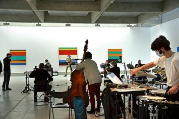 Le NEC im MBAL, Dezember 2020.Foto: David Lemaire