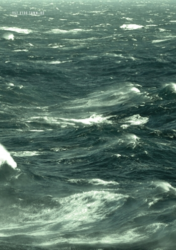 Stephan Wittmer, Sight Sea, 2020, 59,8 x 84,9 cm, Fotomontage
