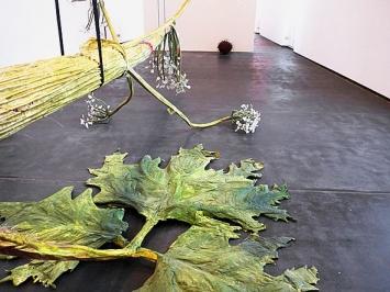 Ingela Ihrman · The Giant Hogweed, 2016