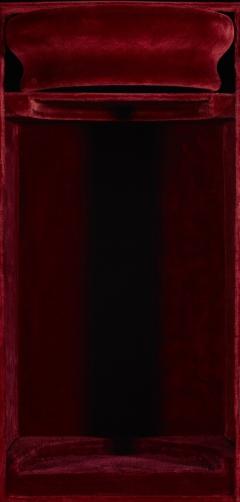 Sinje Dillenkofer, CASE I 20, 2015, Schützenbecher, aus Anlass des zehnjährigen Stiftungsschießens der akad. Schützengilde in Innsbruck, 1909, gespendet von Erzherzog Eugen, TLMF, Historische Sammlungen, Innsbruck©Sinje Dillenkofer