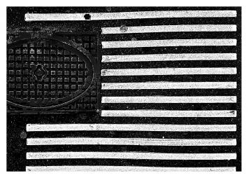 A.C. Kupper, Untitled, Silver Gelatin Print auf Barytpapier © ProLitteris
