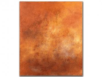 Susanne Keller · Light II, 2013, 130x110cm