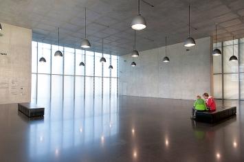 Ausstellungsansicht KUB Arena, Kunsthaus Bregenz, 2014.Foto: Christian Hinz