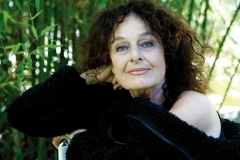Ingeborg Lüscher, 2014, Courtesy Binding Selection d'Artistes.Foto: Loretta Daulte