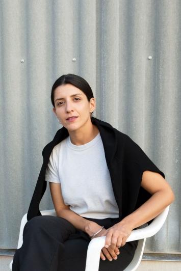 Judith Kakon, 2019. Foto: Gina Folly