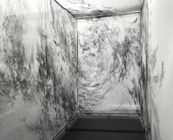 Julia Steiner, Der Letzte Raum, 2021© Julia Steiner