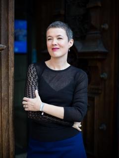 Kathleen Bühler. Foto: Anne Gabriel-Jürgens