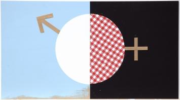 Martin Kaufman, «Ohne Titel. Mehrteilige Intervention im Amtshaus Wiedikon», 2010/2011, Kreisgebäude 3, Fachstelle Kunst und Bau, Amt für Hochbauten, Stadt Zürich, Foto: Roger Frei