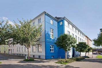 Künstlerhaus Dortmund, Sunderweg 1, D-44147 Dortmund Foto: Hannes Woidich