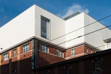 Löwenbräukunst / Kunsthalle Zürich.Foto: Dominik Zietlow