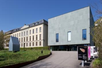Kunsthaus Centre d'art Pasquart, Copyright Lia Wagner