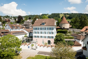 Kunsthaus Zug, 2018, Foto: Jorit Aust Photography