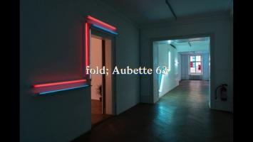 Céline Manz, 9 espaces distincts, 2020, Still aus Videorundgang Kunsthaus Langenthal, Courtesy die Künstlerin. Foto: CE