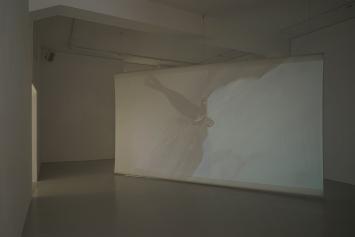 Installationsansicht, EinzelausstellungKatja Schenker, Lullin + Ferrari 2021